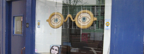 hackney-opticians
