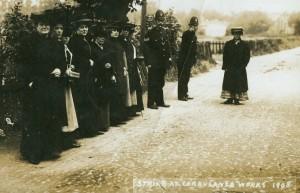 postcard corruganza