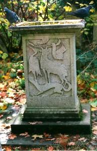 Drakoules memorial