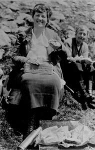 Ethel Froud