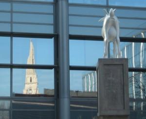 reflections spitalfields 2012