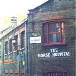 hospital hors