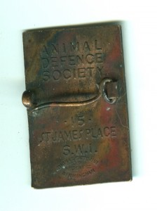 reverse badge