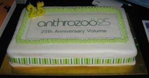 anthrozoos cake