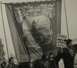 may day 1968