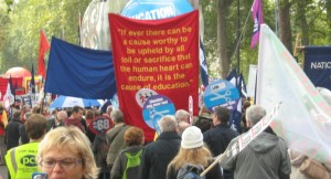 banner 20 October