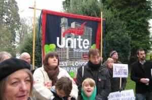 Unite demo