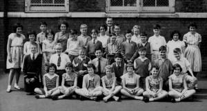 primary school Hackney