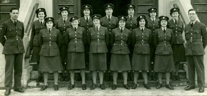 WRAF Bridlington