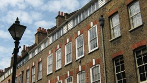 another image of Princelet Street