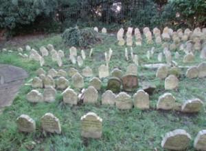 cemetery January 2014