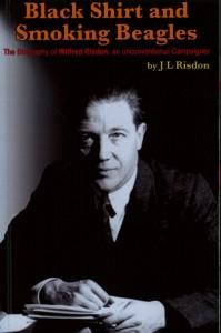 Snapshot  Risdon cover