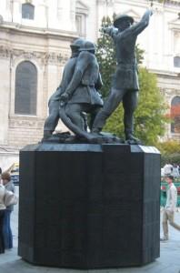 Wells memorial