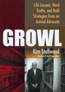 Snapshot Growl cover