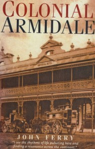 Snapshot colonial armidale