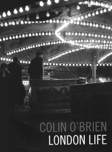 Snapshot Colin O'Brien Cover