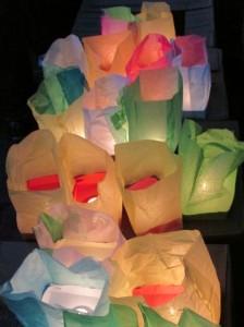 snapshot lanterns
