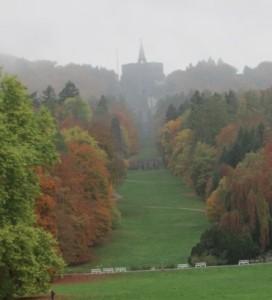Kassel schloss